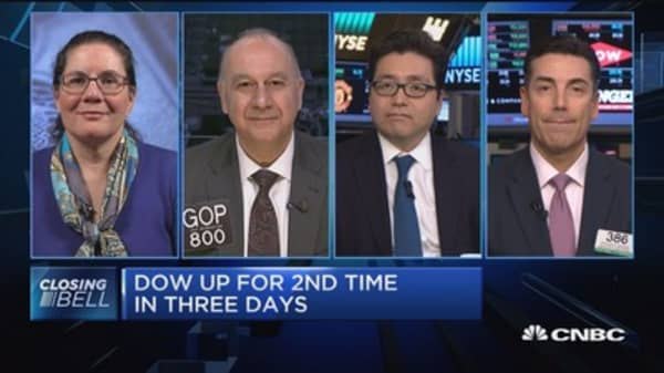 Closing Bell Exchange: How to play the markets