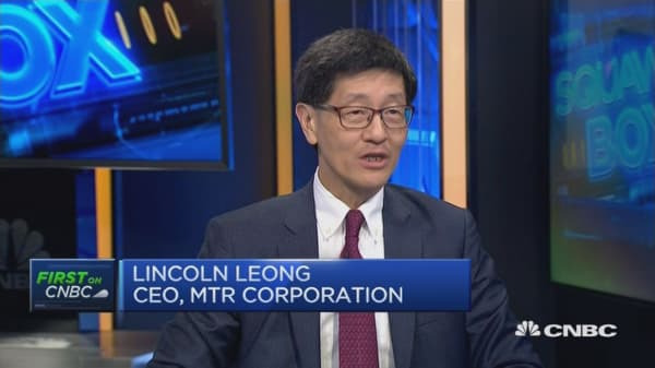 MTR expands its UK footprint