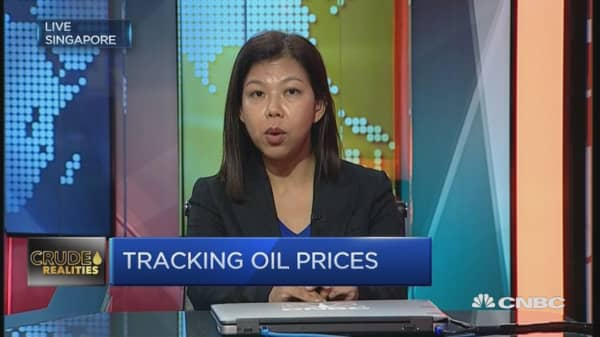 The big question in oil markets