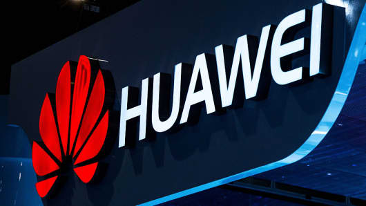 Huawei Beats Apple in Global Smartphone Sales, Now #2
