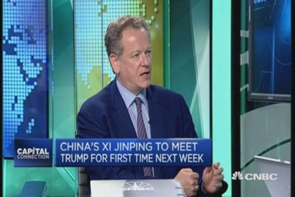Xi-Trump meeting: Clash of the titans?
