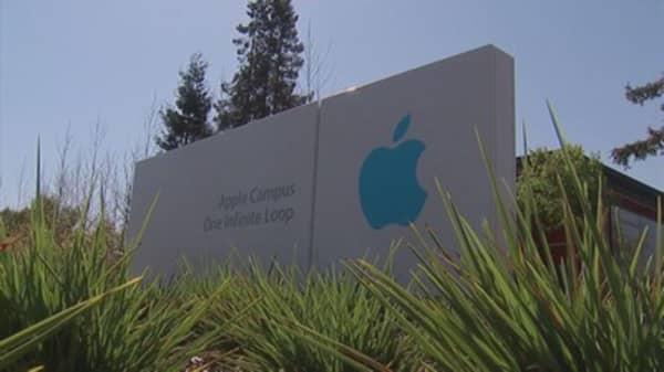 Regulators in Australia handed Apple a big win in the mobile payment market