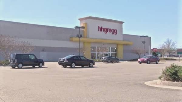 Retail bankruptcies heading toward great recession highs