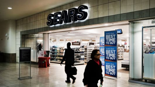 Sears to shutter 28 more Kmart stores