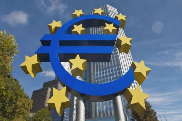 The European Central Bank says brace for higher taxes