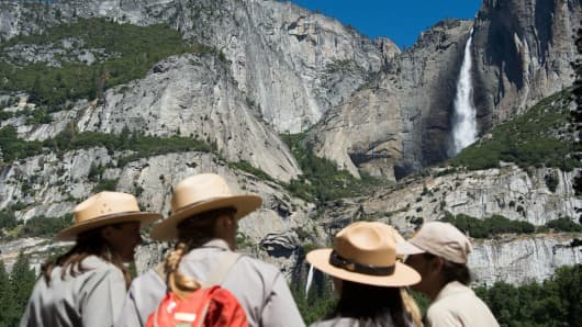 National Park Senior Pass Increasing from $10 to $80