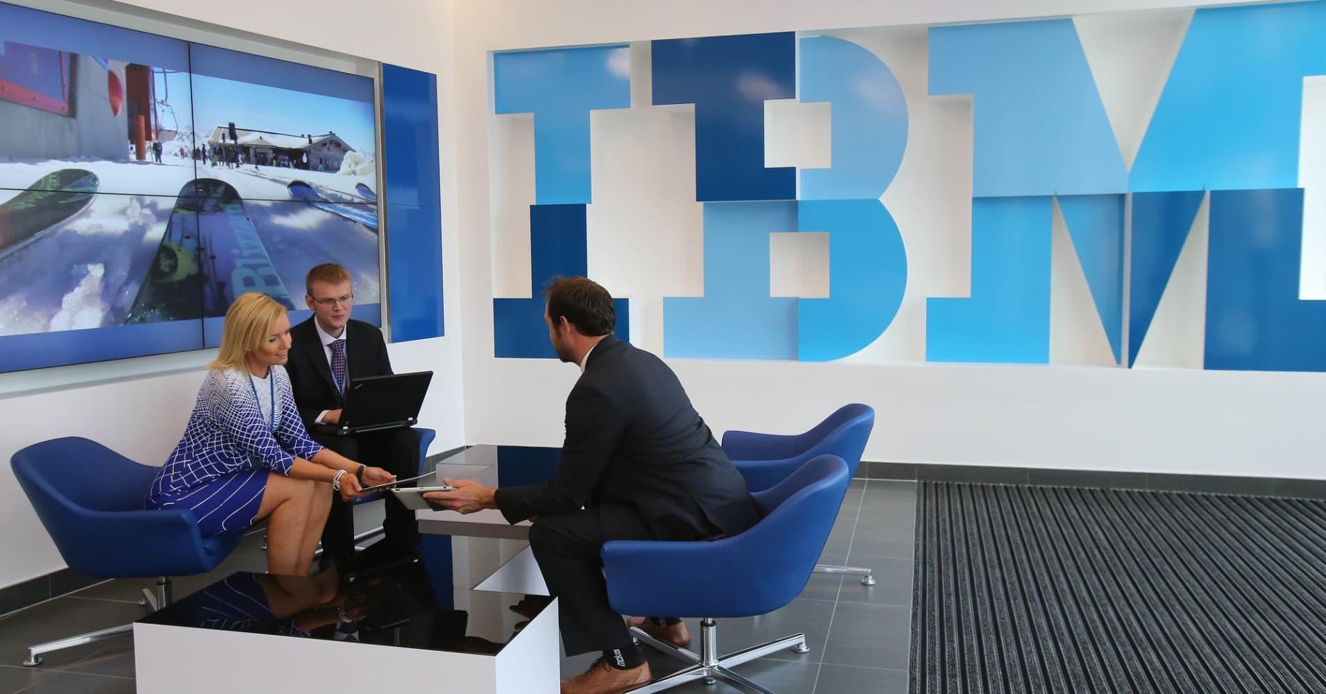 Image result for IBM
