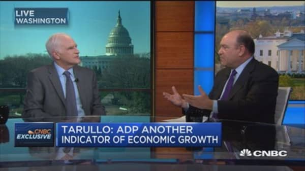 Fed'sTarullo: Agnostic about upcoming  fiscal policies