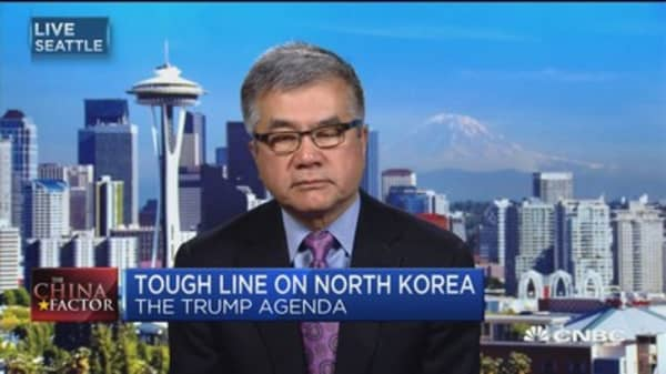 China needs to open up its markets to US companies: Gary Locke