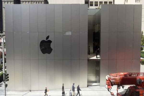 Apple wants to control its own destiny in the chip arms race