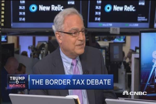 BAT tax will be a disaster: AAFA CEO