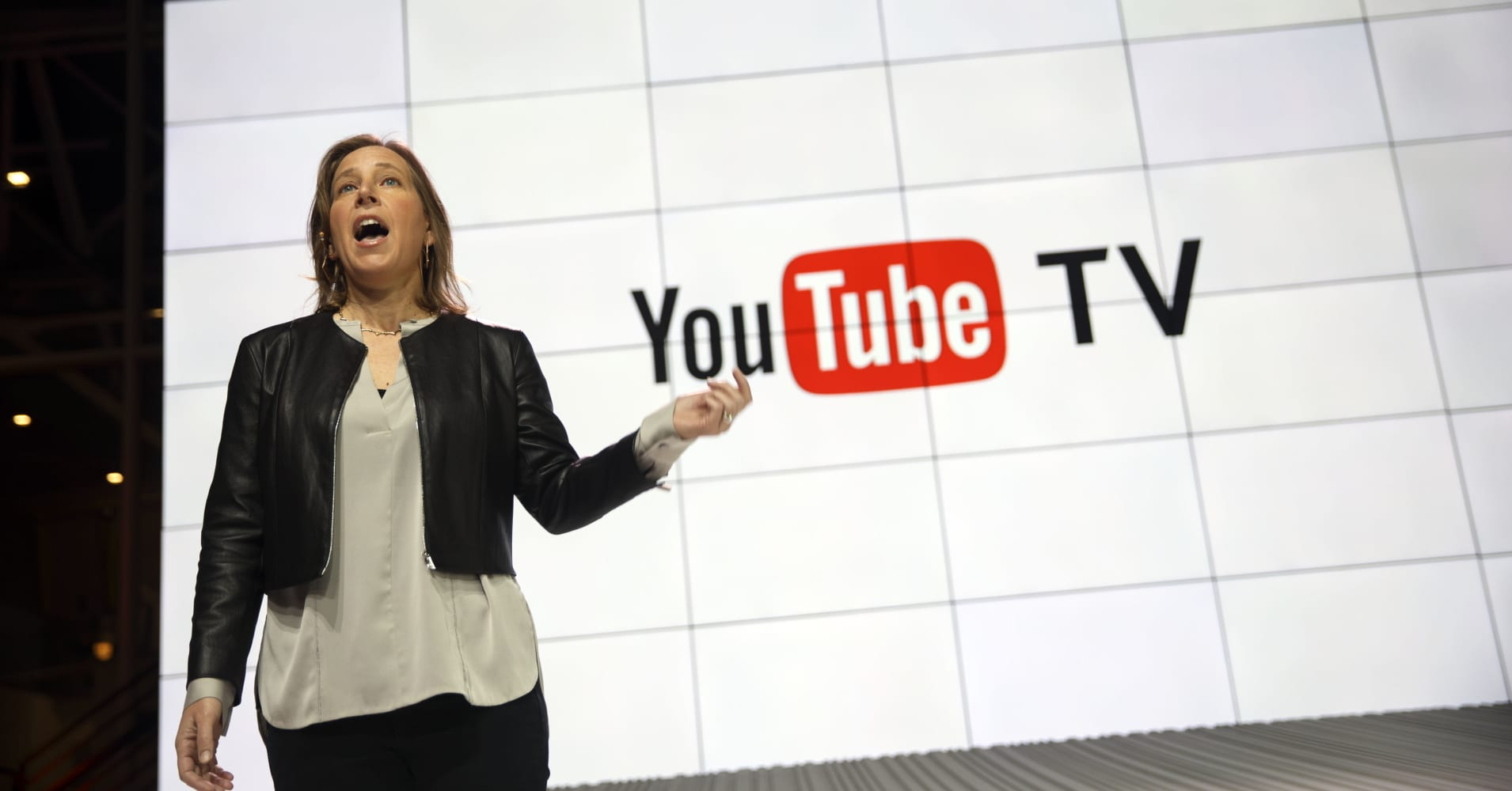 YouTube CEO Does Damage Control After Advertisers Flee Over Pedophilia Scandal
