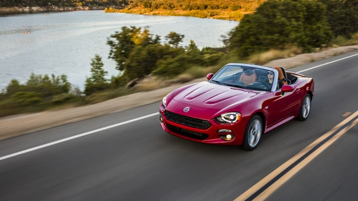 Best Cars For The Money - Best midsize sports car