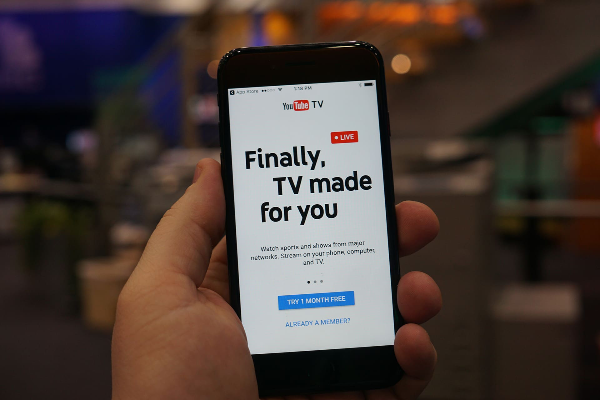 Youtube Tv Expands To 14 New Markets Partners With Sinclair Stations