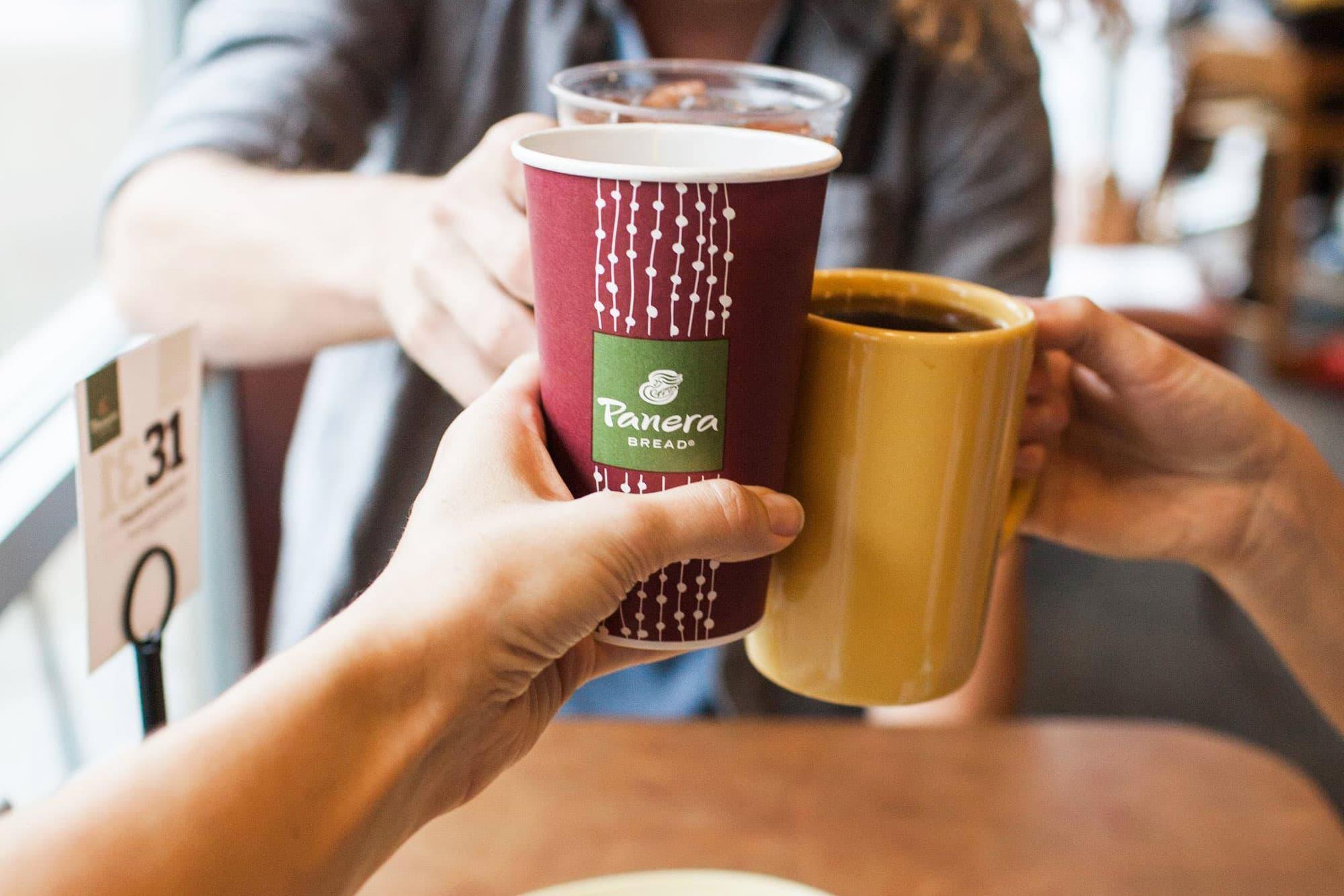 Starbucks vs. Panera: Who Makes the Best Pumpkin Spice Latte