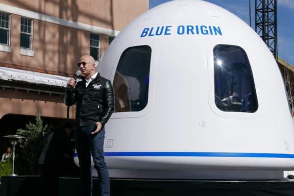 Harta Benda Jeff Bezos yang Mungkin 'Direbut' Mantan Istri