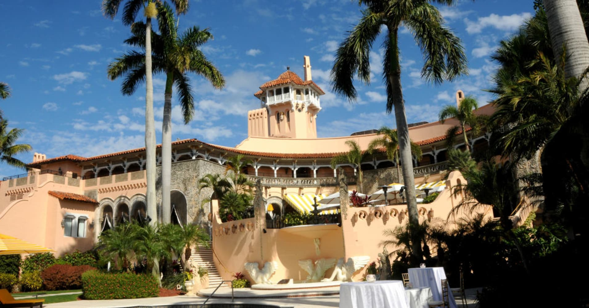 for trump mar a lago is place to break the ice with china 39 s xi