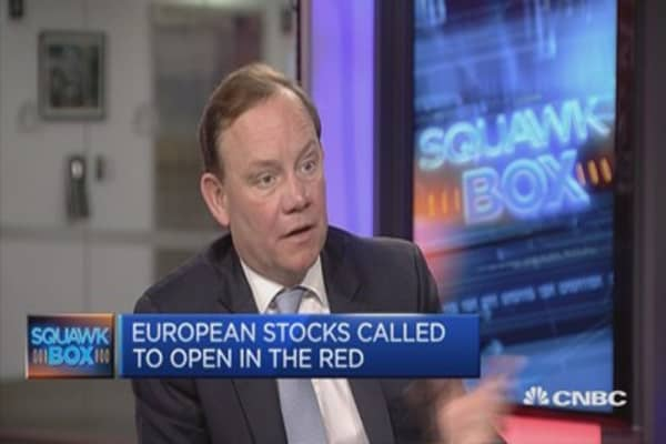 Europe is relatively cheap: Embark Group CIO