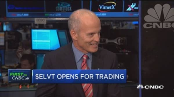 Elevate CEO on subprime lending