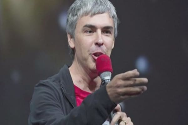Some of Alphabet's subsidiaries are staffing up with health-care superstars