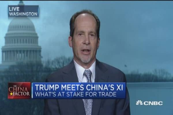 Pro: Trade war won't help economy for US or China