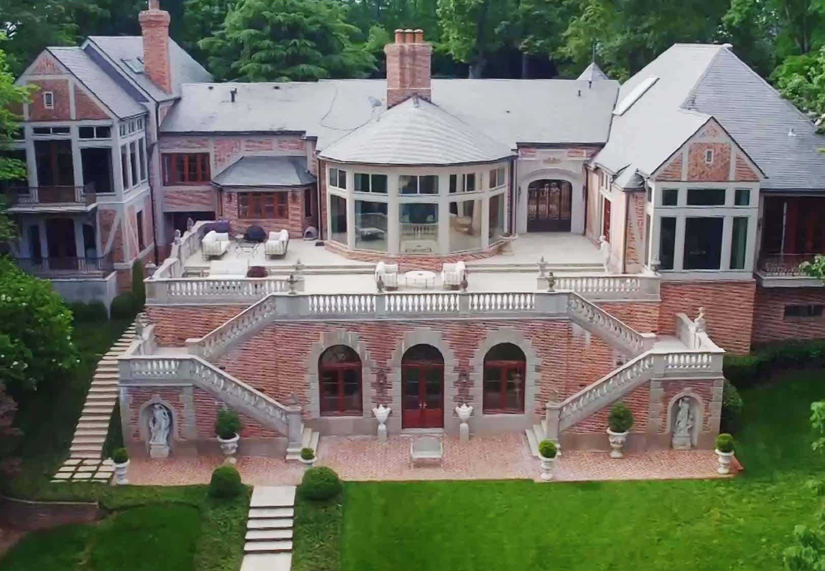 most expensive house in georgia on the market for $48 million