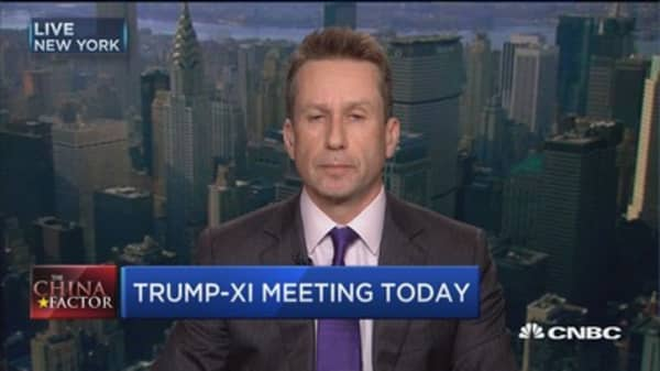 The 3 things to watch for in the Trump-Xi meeting