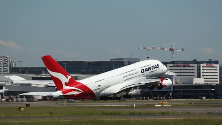 Qantas Wants Non Stop London To Sydney Flight By 2022