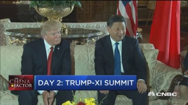 Trump-Xi Summit: Trade, tariffs and N. Korea