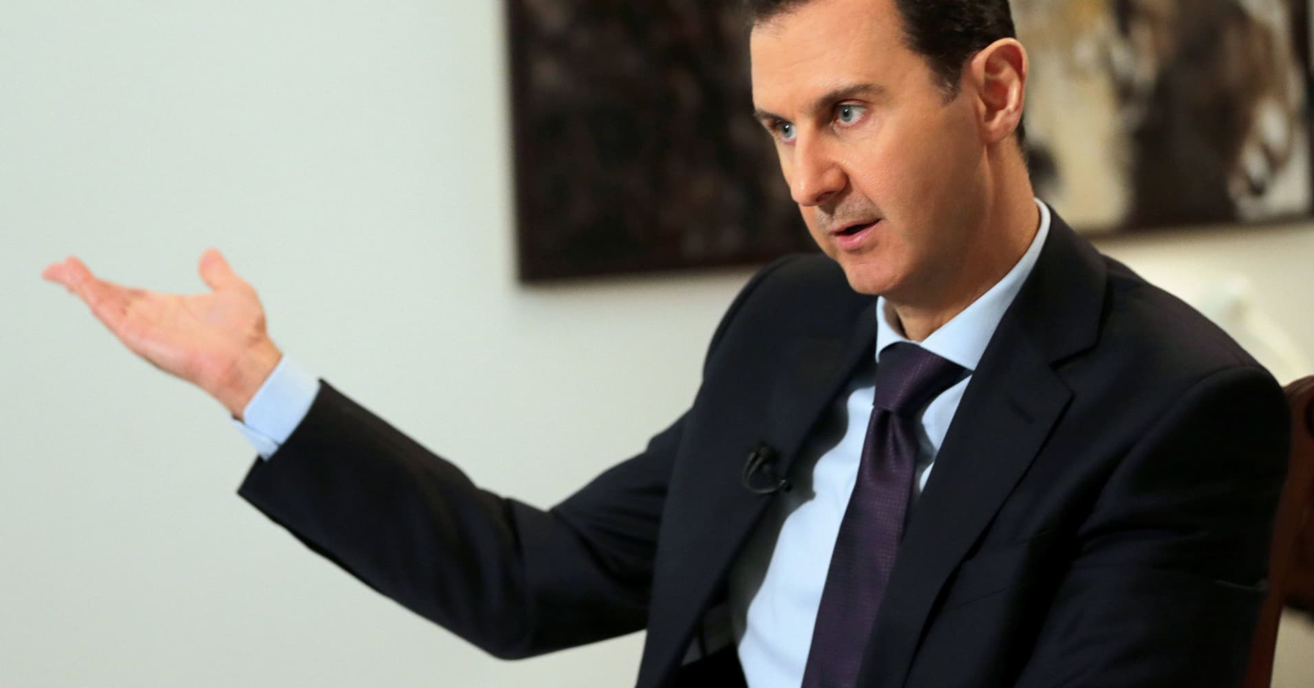 Treasury targets Syria oil delivery networks with new sanctions