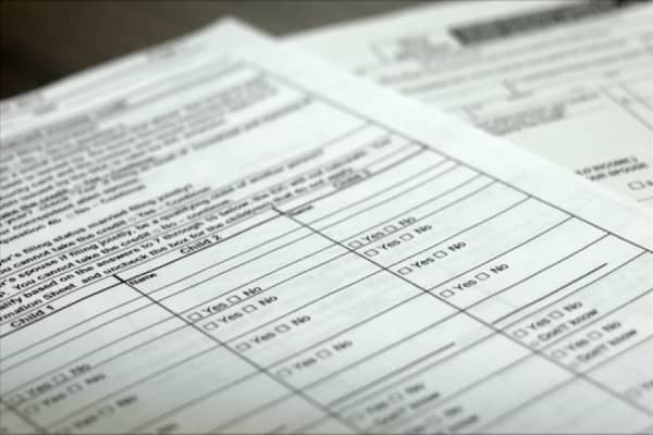 Here's some reasons why the IRS will audit you