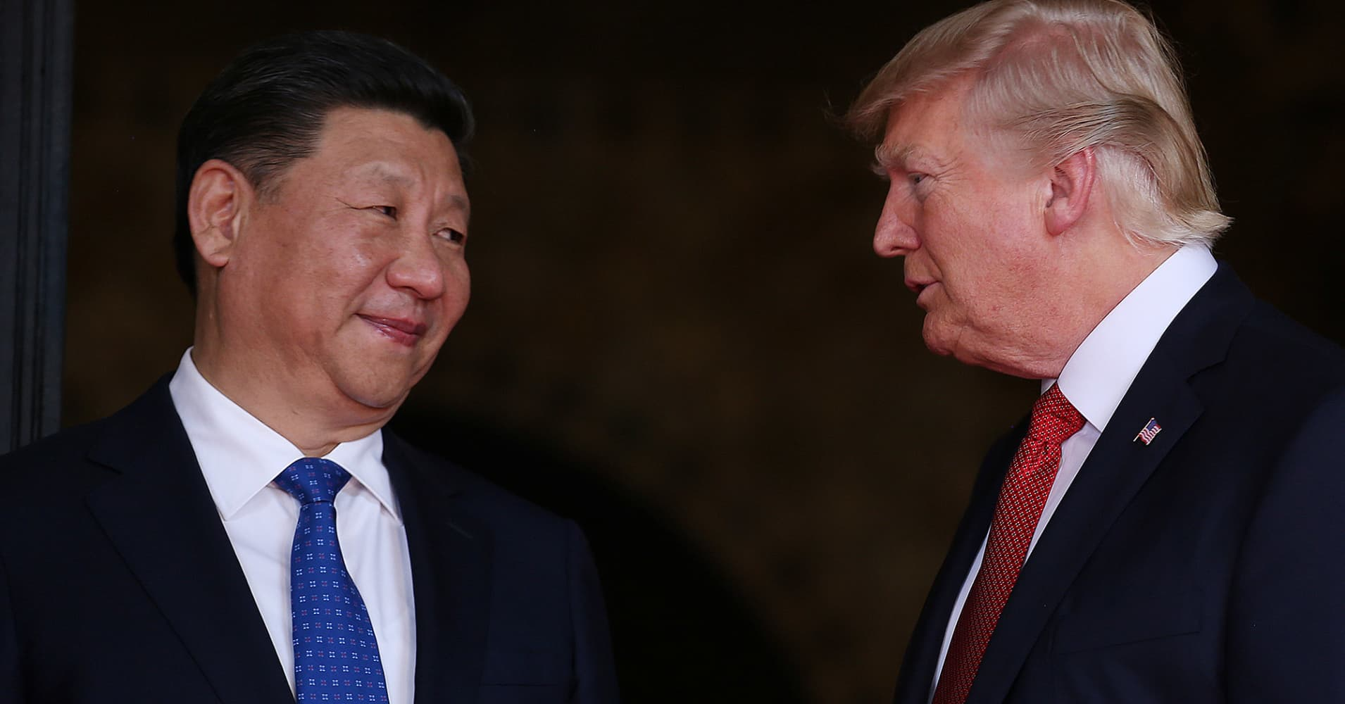 The US is defending the West's world order in its fight for balanced trade