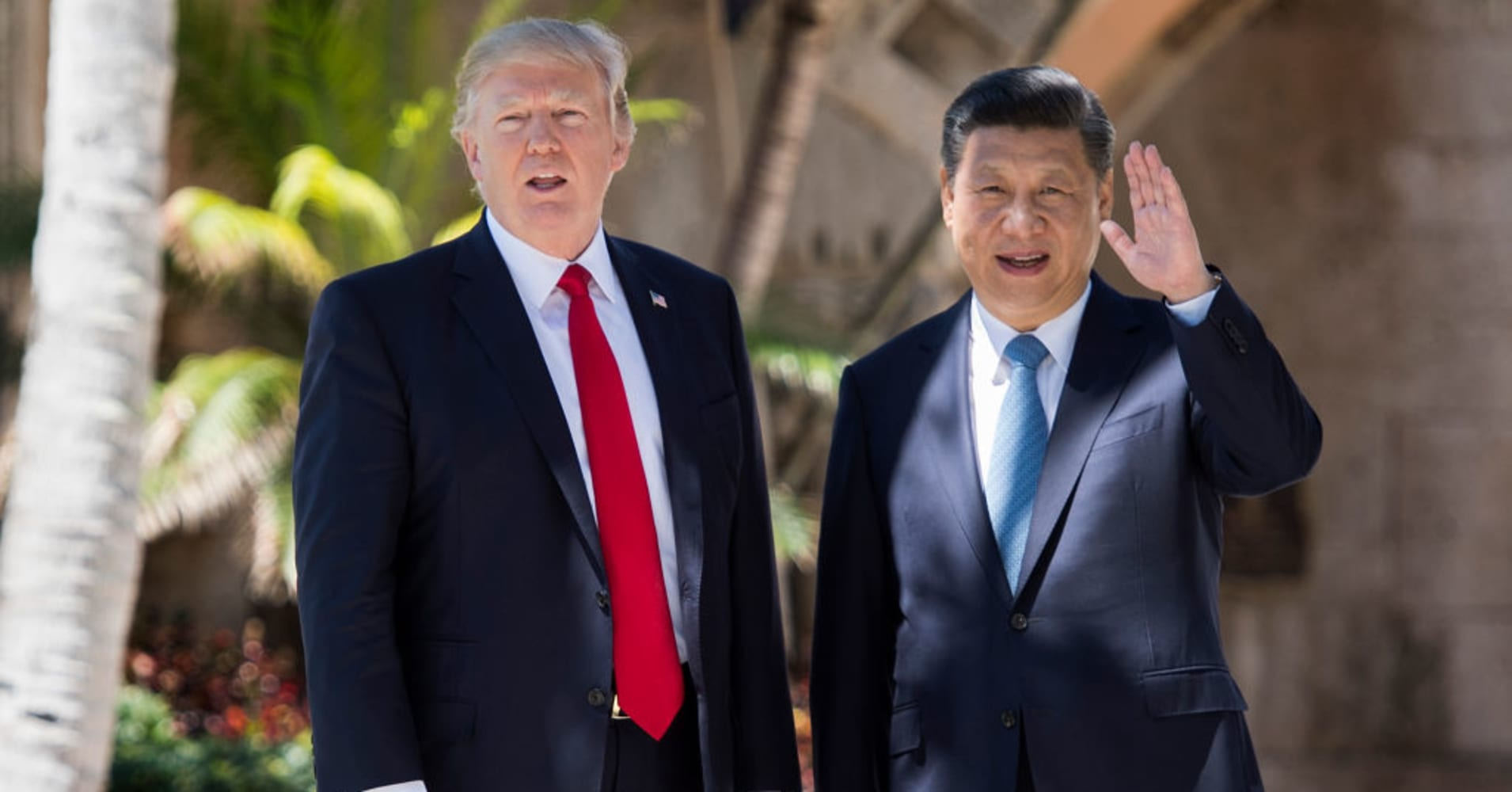 It's not over: The US-China trade war is still on despite 90-day tariff ceasefire, experts say