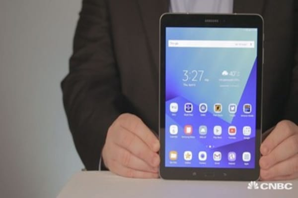 This tablet could be better than Apple's iPad