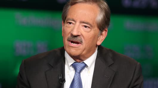 Stephen Sanger, Wells Fargo Chairman