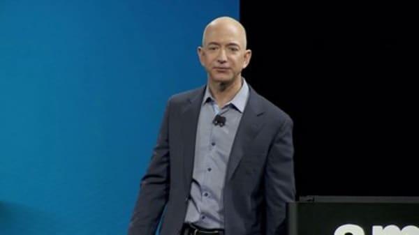 Amazon stock gets a big upgrade