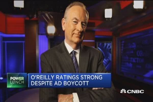Fox to investigate claims against Bill O'Reilly