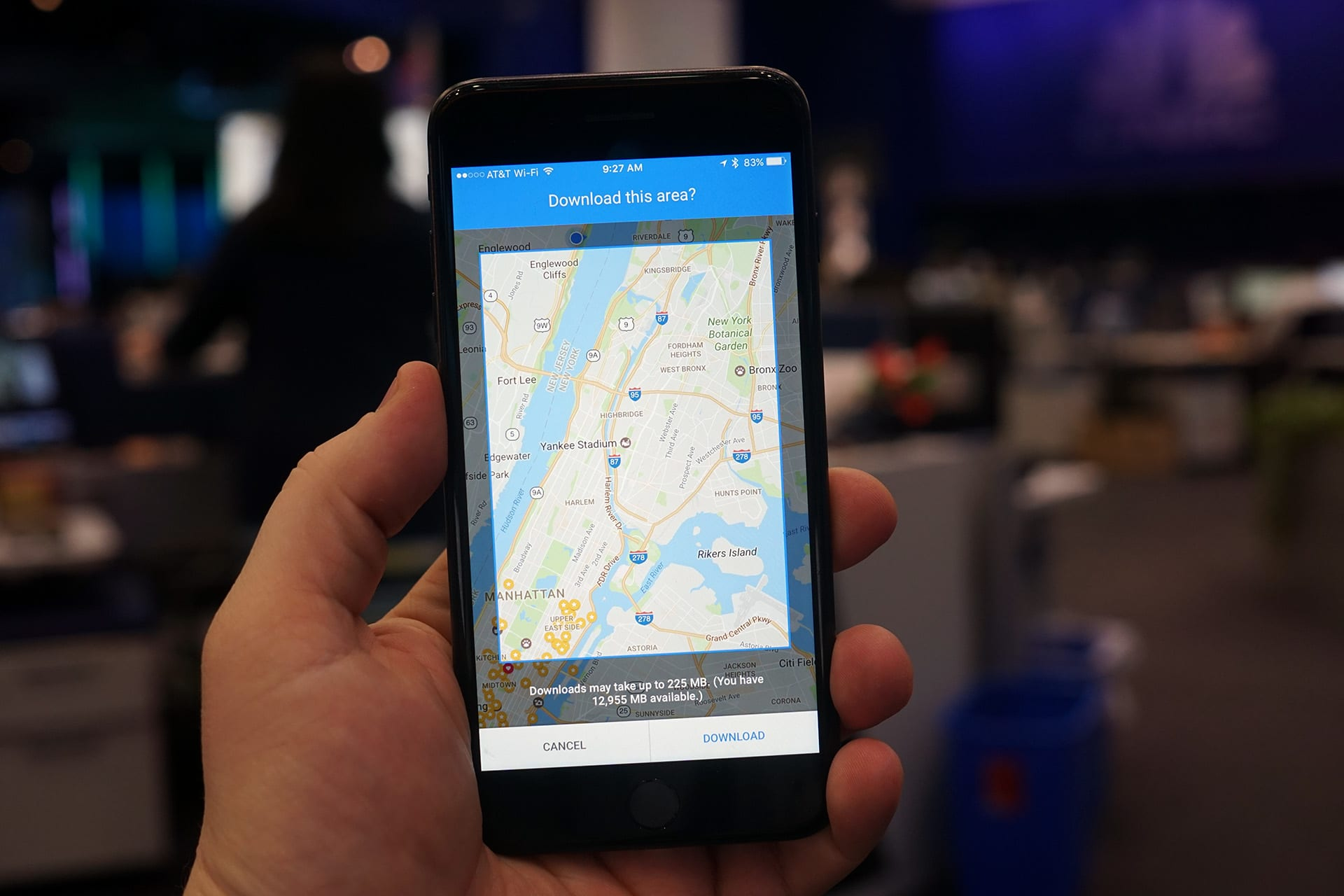 Google Maps Secrets You Need To Know About - Download nyc google map