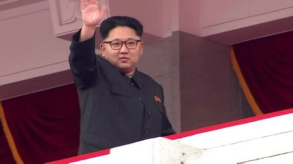 North Korea is warning the US of a nuclear strike