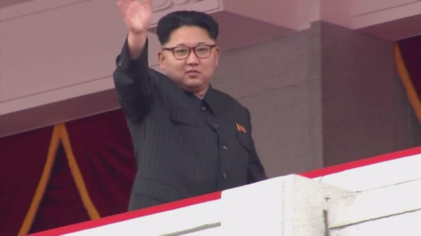 North Korea inadvertently spurring on hedge funds