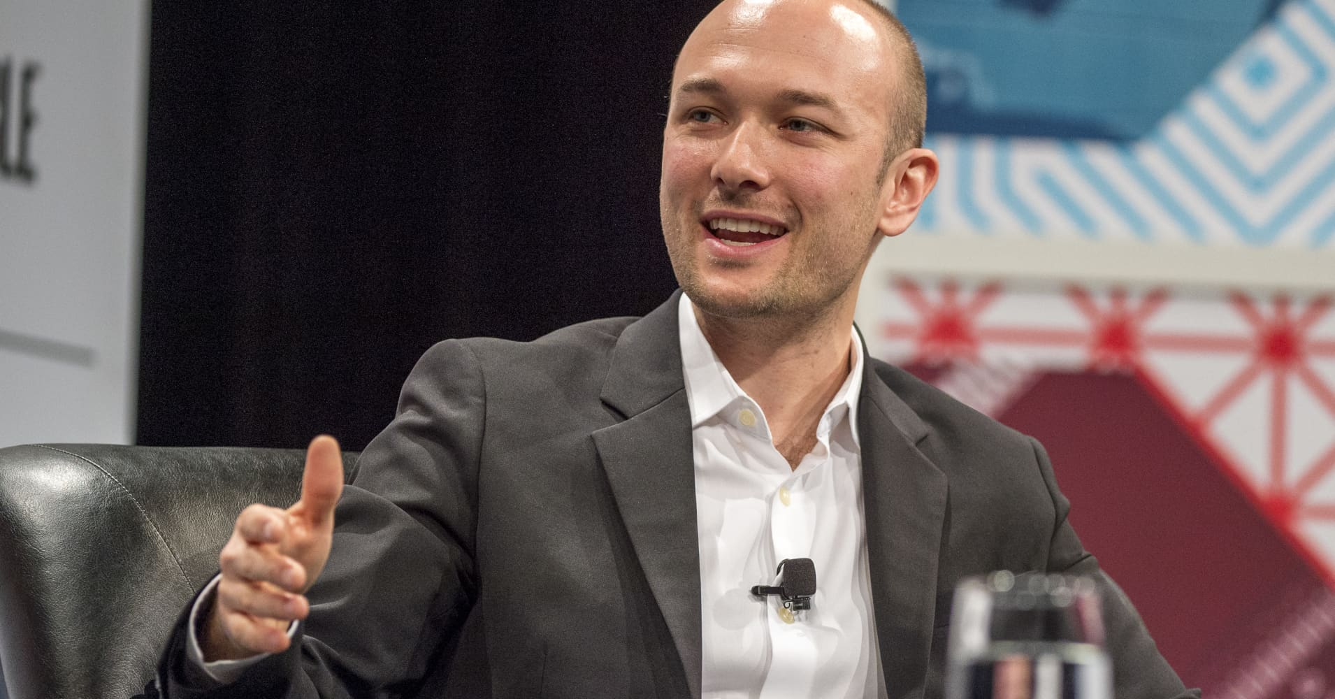 Here's who stands to get rich from Lyft's IPO