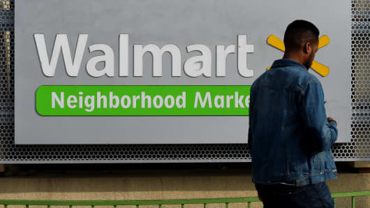 Wal-Mart Stores (NYSE:WMT) Lifted to Market Perform at Wolfe Research