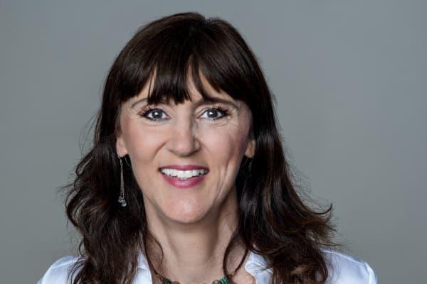 Bestselling author and motivational speaker Jen Sincero