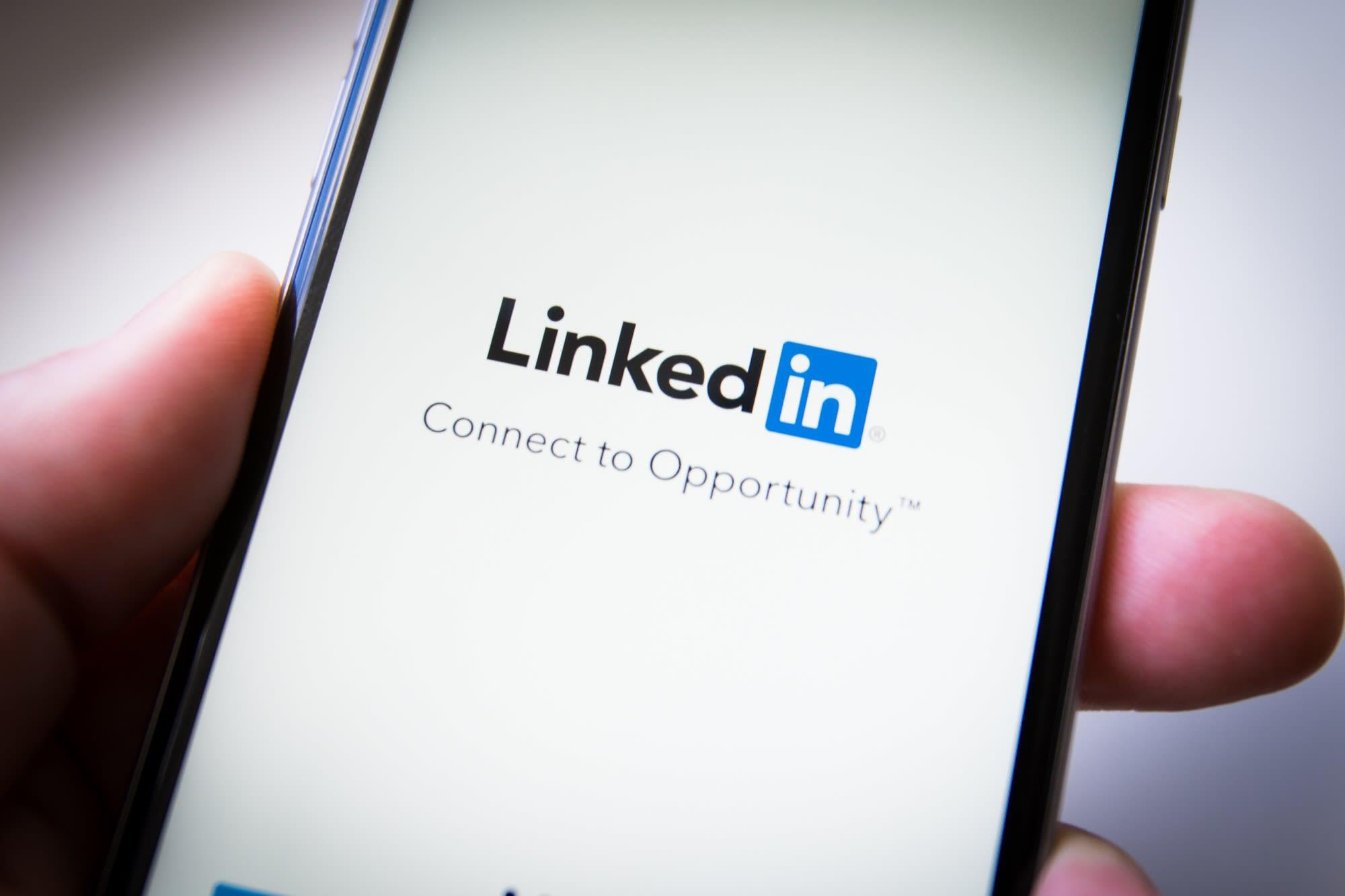 Linkedin now has half a billion members stopboris Image collections