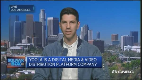 This firm helps to localize video content from the US and Russia for the Chinese market