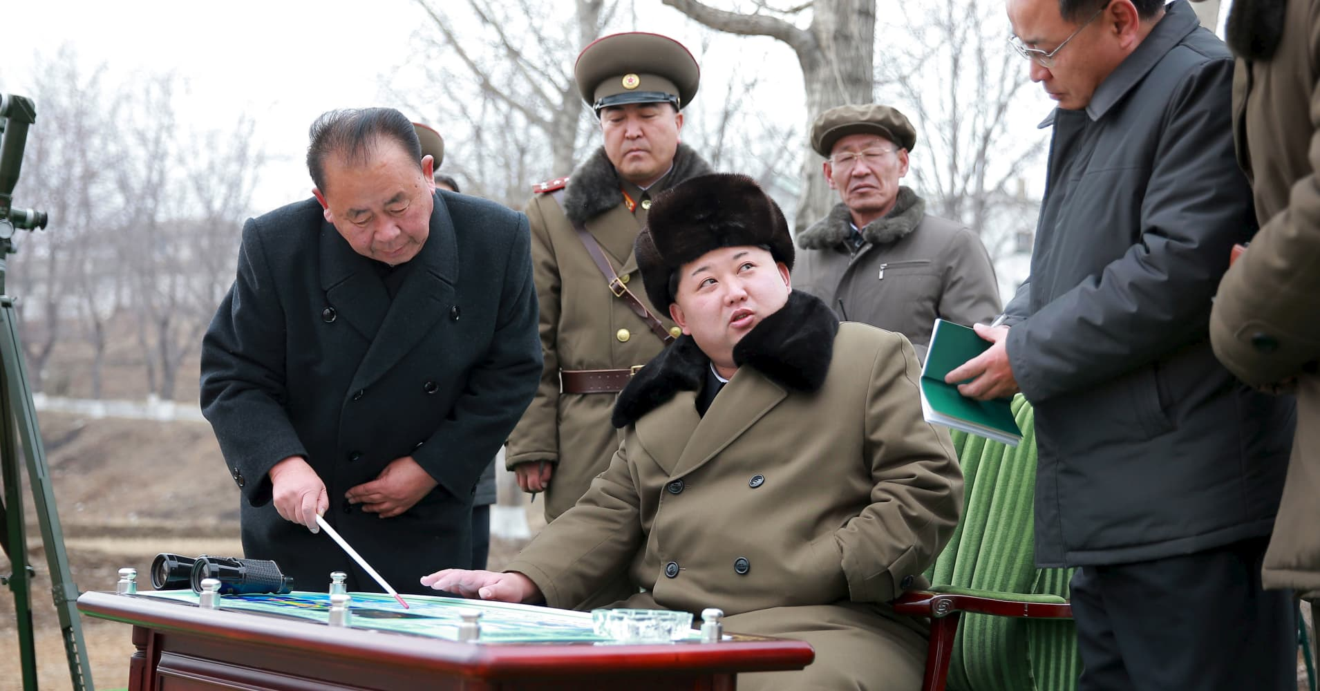 News north korea cryptocurrency