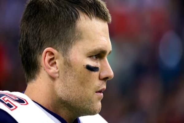 Bill Belichick: Tom Brady isn't