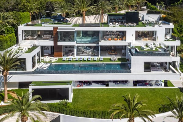 These Are The Most Expensive Homes For Sale On Trulia Right Now