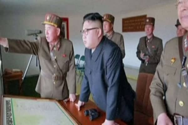 North Korea could conduct its sixth nuclear test as early as Saturday