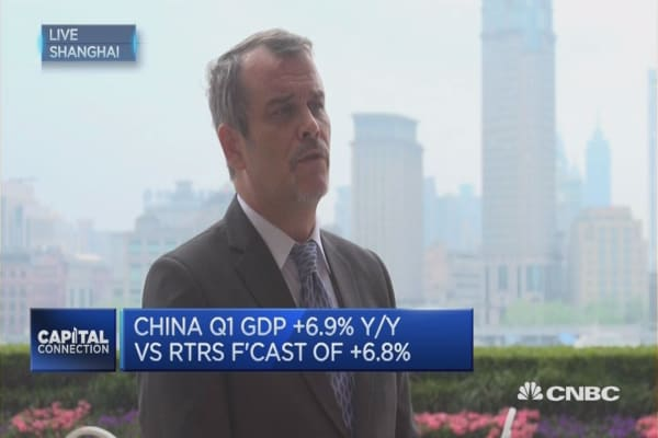 China reform is actually speeding up: Expert